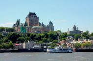 Quebec City en Pinterest