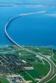 Puente Dinamarca-Suecia, EUROPA