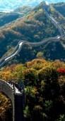 Gran Muralla China ASIA