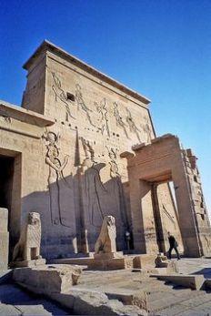Templo de Luxor, Egipto AFRICA