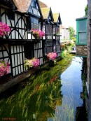 Canterbury, Inglaterra EUROPA