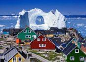 Groenlandia |EUROPA|