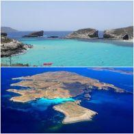 Comino & The Blue Lagoon -Malta- EURPA