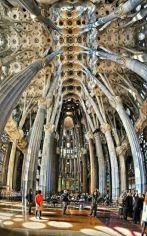 Sagrada Familia (Barcelona) -Catalunya- EUROPA