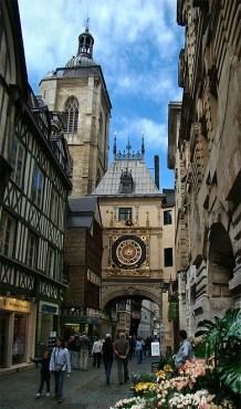 Rouen- Francia EUROPA