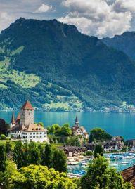 Spiez, Suiza