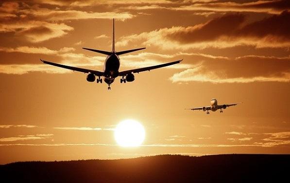 Normativa líneas aéreas