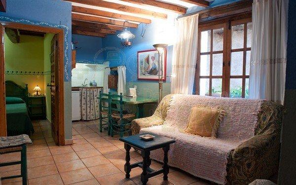 Casa Manadero es una casa rural y apartamentos donde ir con perro