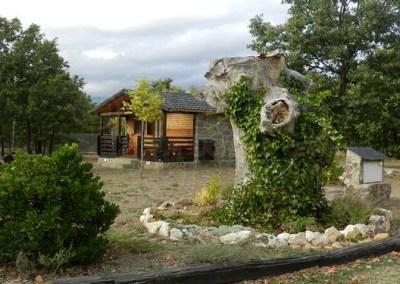 Cabañas de Vallecino