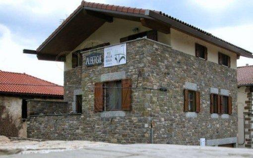 Albergue Río Arga, Navarra