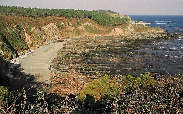playa de Cambaredo (2)
