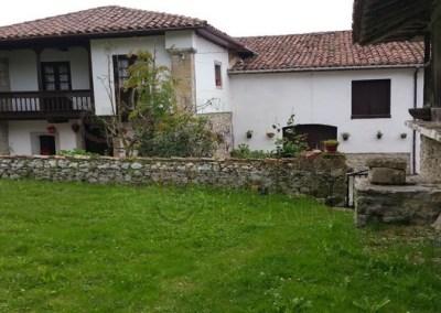 Casa rural Asturiana, Llanes