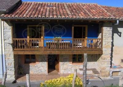 Casa de Aldea La LLera