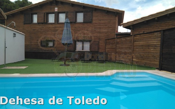 La Dehesa de Toledo