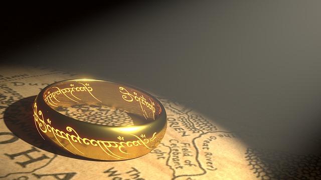 Donde se encuentra el Oro