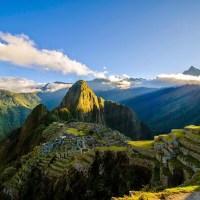 Donde se encuentra El Machu Picchu Que es