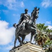 Donde murio Simon Bolivar