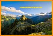 Donde se encuentra Machu Pichu que es, clima e Historia