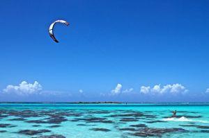 Kitesurf-En-El-Caribe