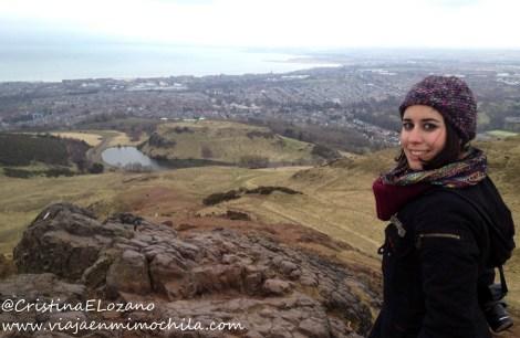 Cristina E Lozano Edimburgo UK