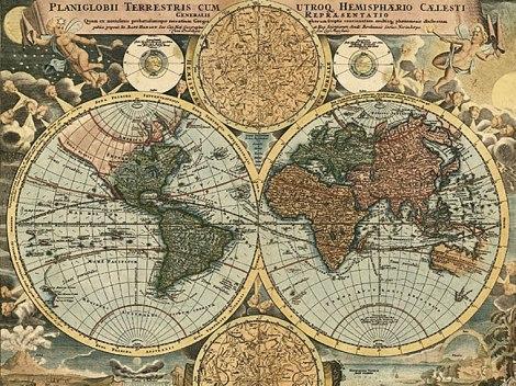 57171-Mueble-Cuadro-canvas-mapa-globo-terraqueo-1716
