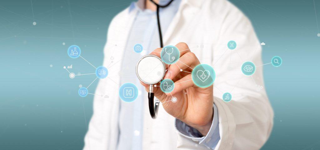 Agenda medica online