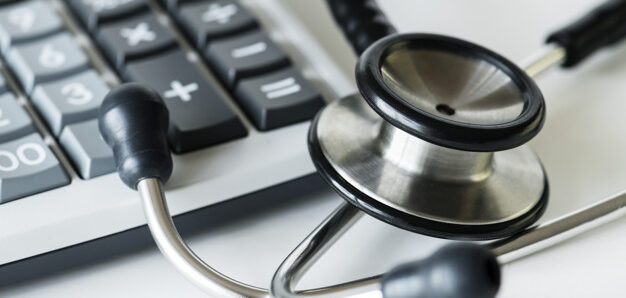 Cálculo de citas medicas perdidas