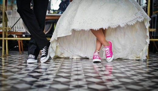 スニーカー女子だけどさぁ… アシックスもニューバランスの靴もダサイって言われる