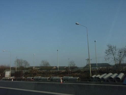 kildare to dublin roads