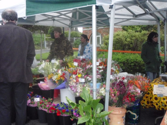 dan mc evoy portmarnock farmers market