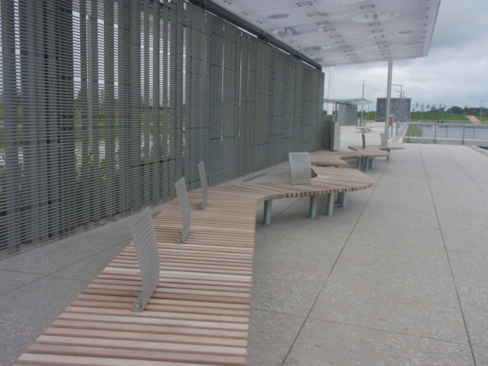 fr-collins-park-seating and shelter