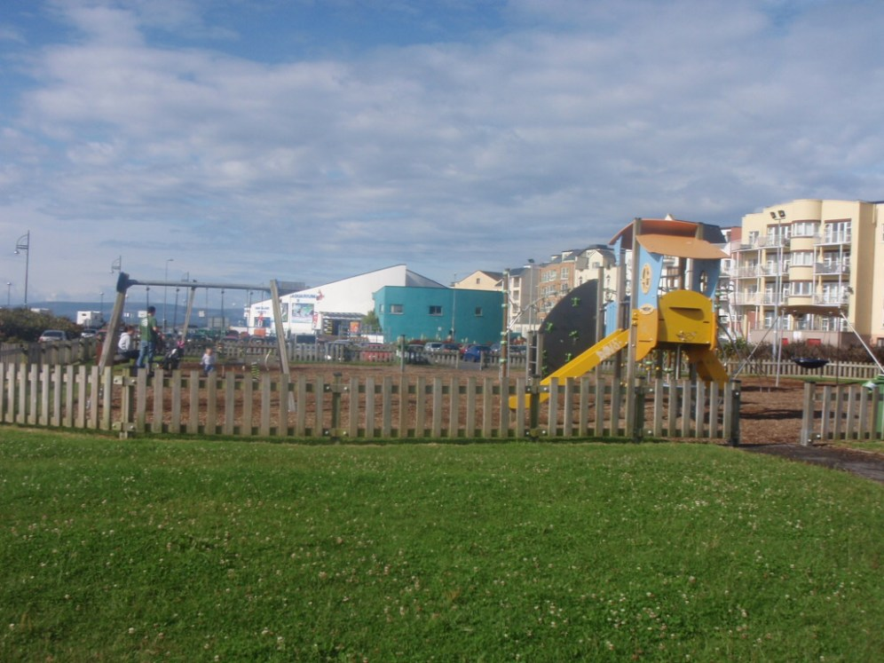 galway-parks claude toft park