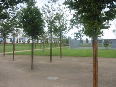 coultry park ballymun dublin ireland