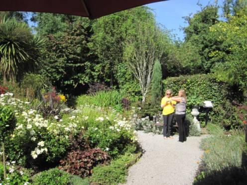 garden exhibition centre #nmttgarden