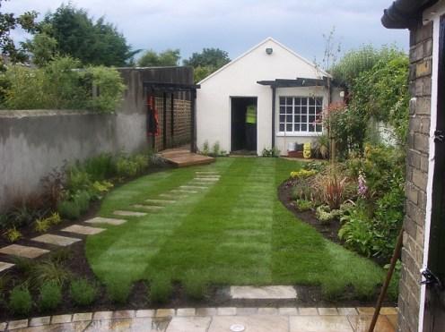 back garden image