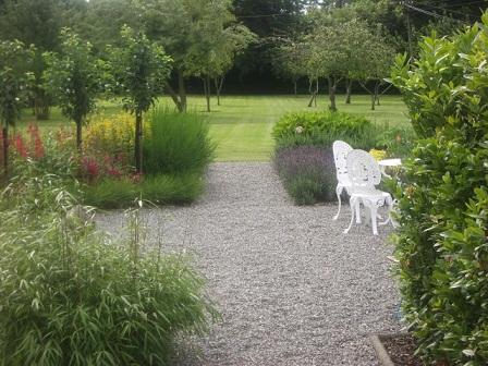 landscaping gardens