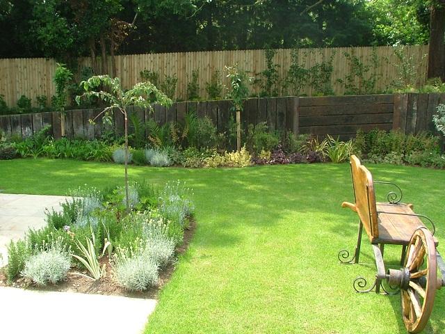 Garden Ideas: Split Level - Peter Donegan Landscaping and ... on Split Garden Ideas id=46944