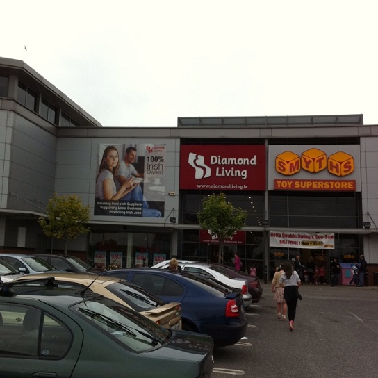 airside retail park