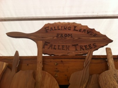 crafts at oldbridge country fair (2)