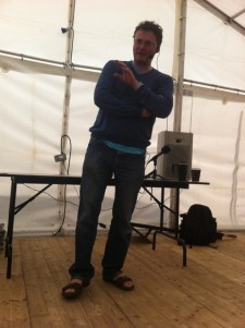 garden talks at Oldbridge Country Fair (6)
