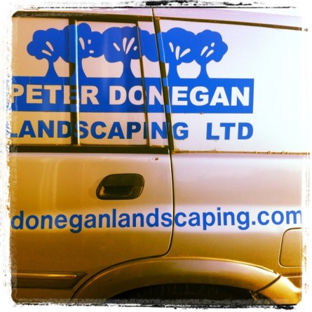 donegan landscaping dublin