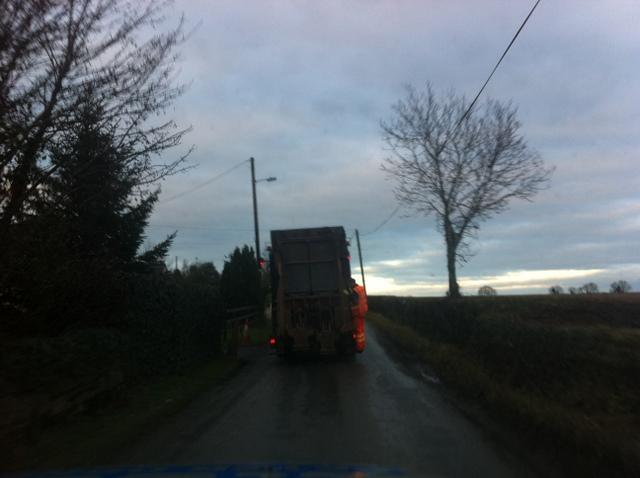 dublin roads