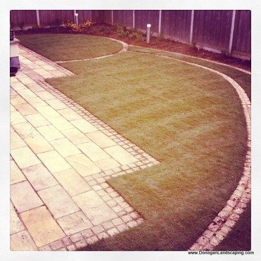 roll out lawn