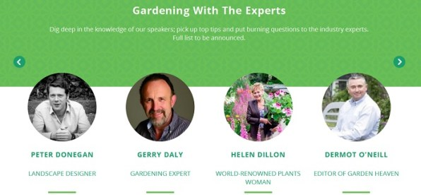 dublin garden festival