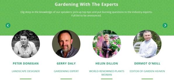 peter donegan, garden