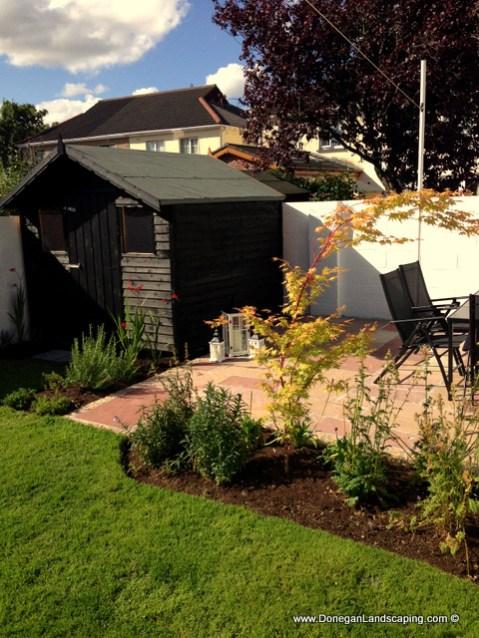 peter donegan landscaping, dublin garden (2)