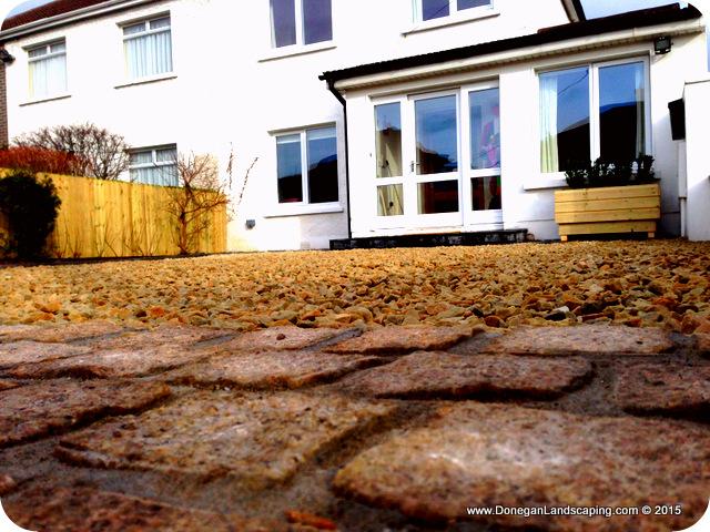 front garden landscaping, monkstown dublin (2)