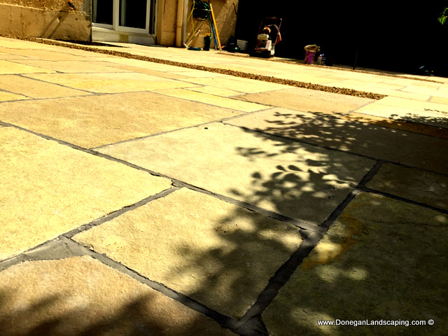 yellow limestone, dublin