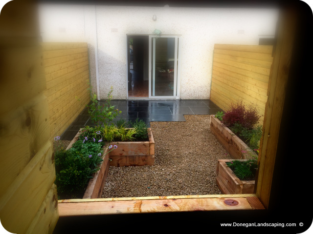 donegan landscaping dublin, back garden (11)