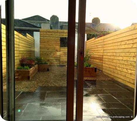 donegan landscaping dublin, back garden (6)